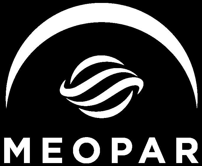 MEOPAR Logo